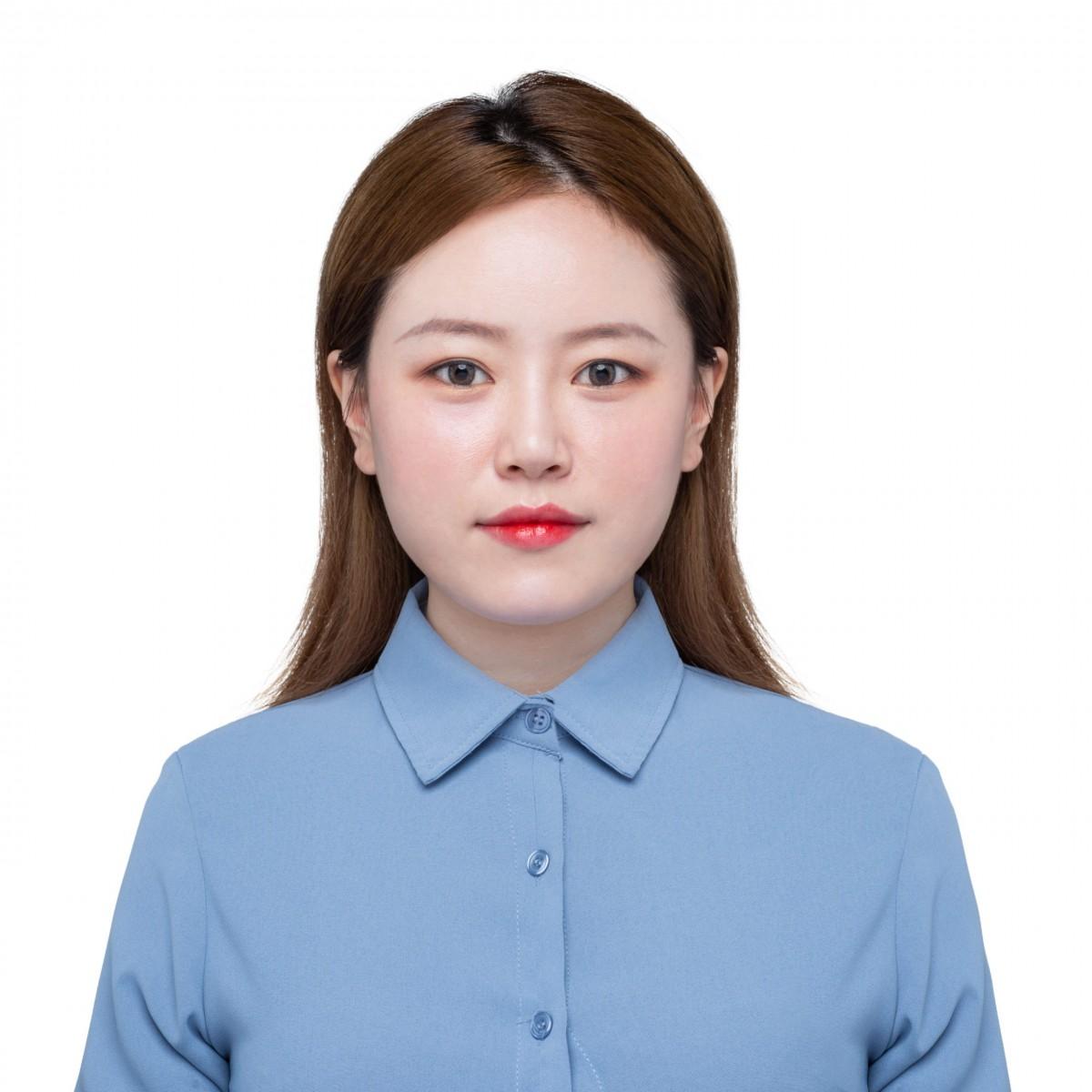 韩语讲师   马老师