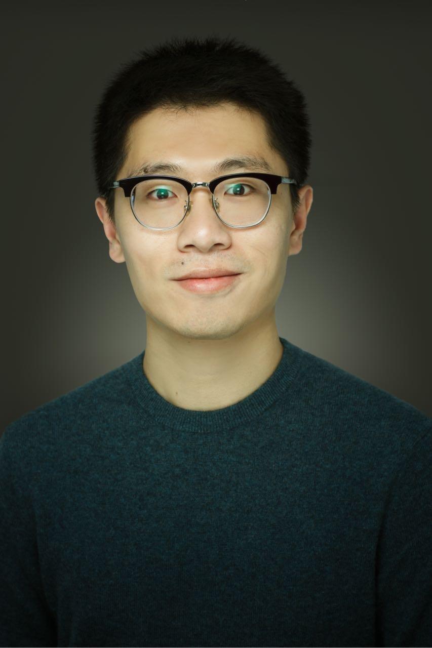 中央音乐学院钢琴系硕士郭春达