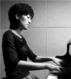 波士顿音乐学院钢琴系硕士琴旻熙