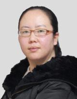 英语名师:杨玉娟