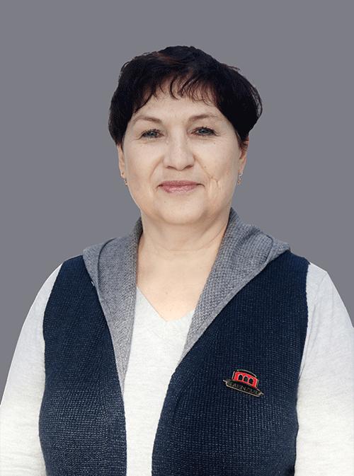 Irina Manchenko / 教学科目:English, Honors English Language&Composition