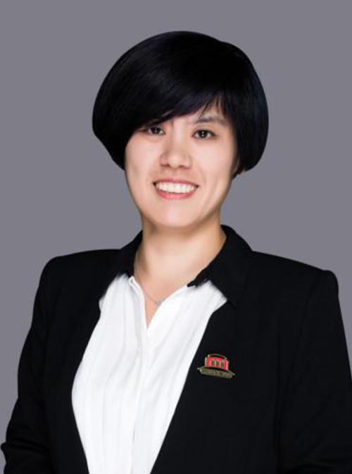 EIly Yang / 中方学术副校长