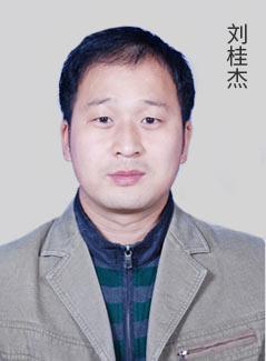 刘桂杰 .社科赛斯英语教师