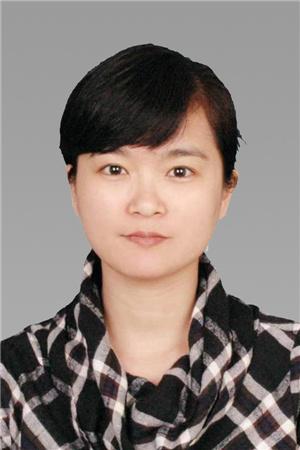 周淑珍-英语专业讲师
