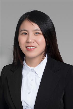 王婷婷-英语专业讲师