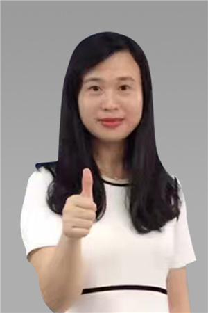 郑金爱-高级英语讲师