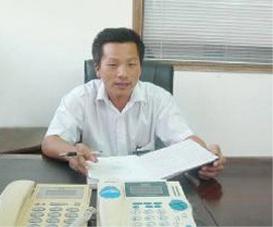 李海洋.高级工程师  1999年毕业于广东中山大学机械专业