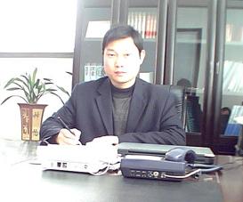 程伟. 高级工程师  毕业于山东理工大学