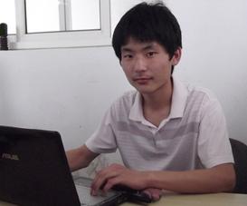 张良肖 .讲师  模具设计与制造专业毕业