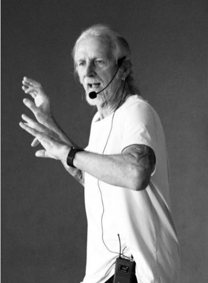 Mark Darby 老师.美国YogaWorks教师认证 RYT200全美瑜伽联盟注册 北京瑜伽苑流瑜伽培训 Sarah Powers阴瑜伽培训 David Kyle火箭瑜伽培训