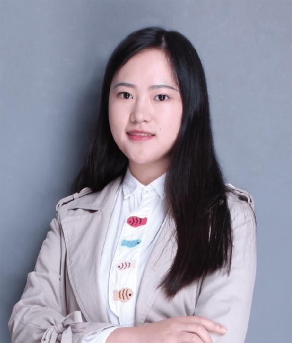 邓丽莹.文都考研湖南区英语组优秀教师