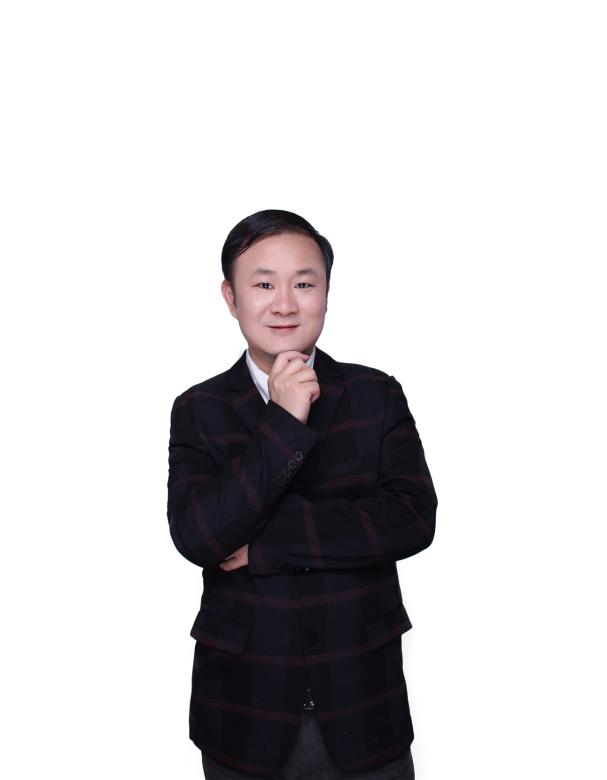 朱一帅.新生代考研数学名师