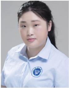 魏艳华 重庆三峡学院(英语师范专业)