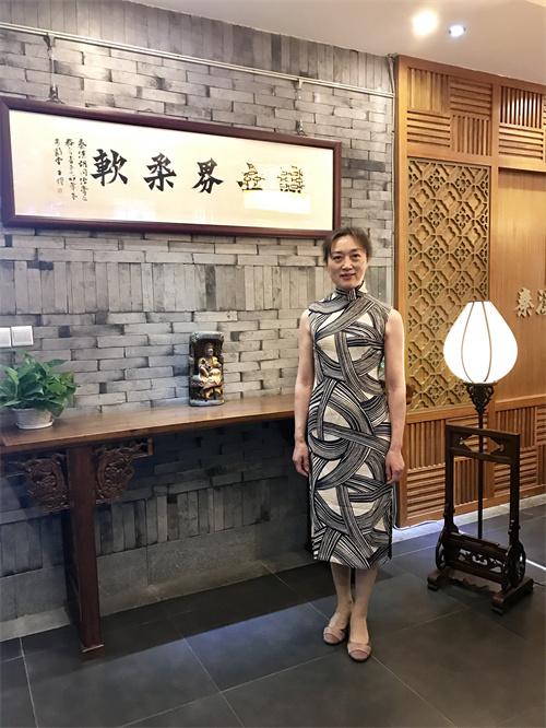 庄晓红.秦汉胡同专职古筝/古琴教师