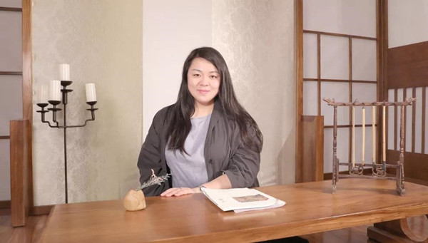 尚老师 古诗文教学经理